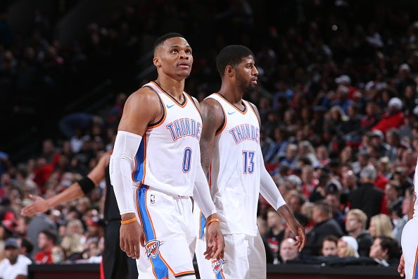 10 must-see games on the Thunder schedule
