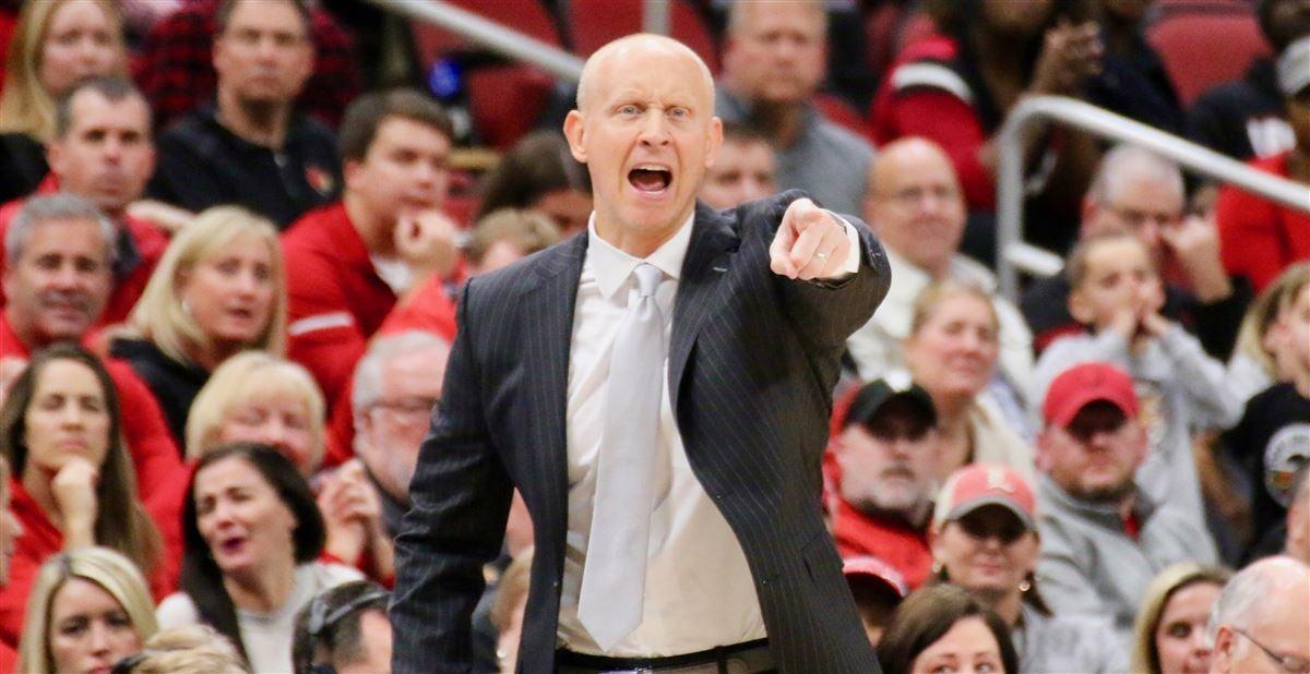 WATCH: Chris Mack previews Duke game