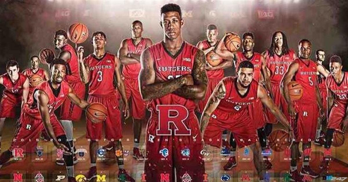 Rutgers Men S Basketball 15 16 Schedule Breakdown Amp Analysis