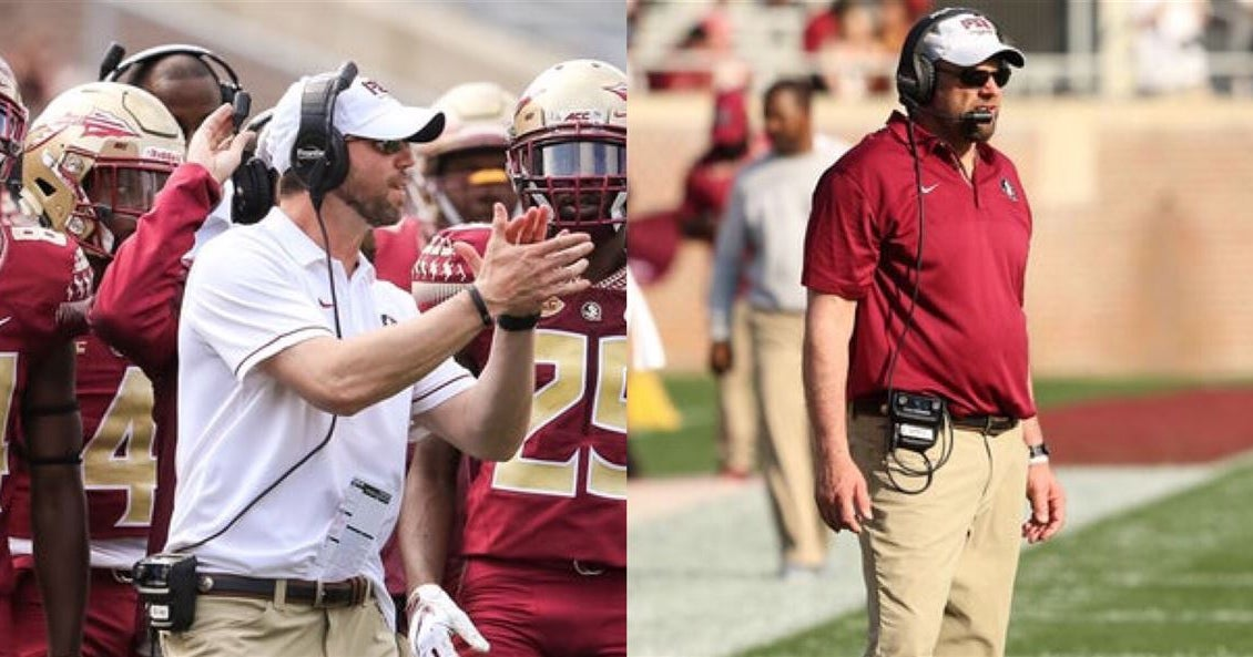 FSU hoping offensive coaching synergy brings quick turnaround