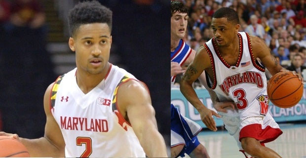 Do Next Years Terps Have More Talent Than 2002