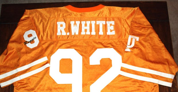 separation shoes c8318 50aeb Refer new members = Win Reggie White Tennessee Jersey!