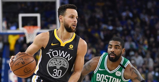 Betting odds to win the 2018-19 NBA scoring title released