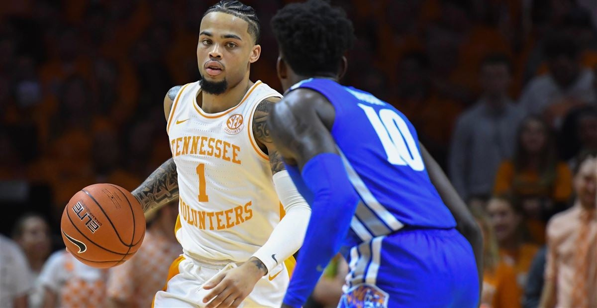 Barnes doesn't have answers for Vols' inconsistent backcourt