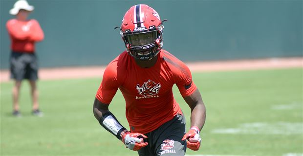 Justyn Ross: No decision yet, no leader