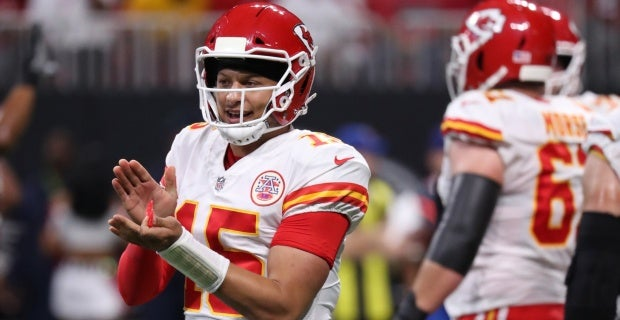 Ten things the Chiefs said about the Steelers this week bb3354080