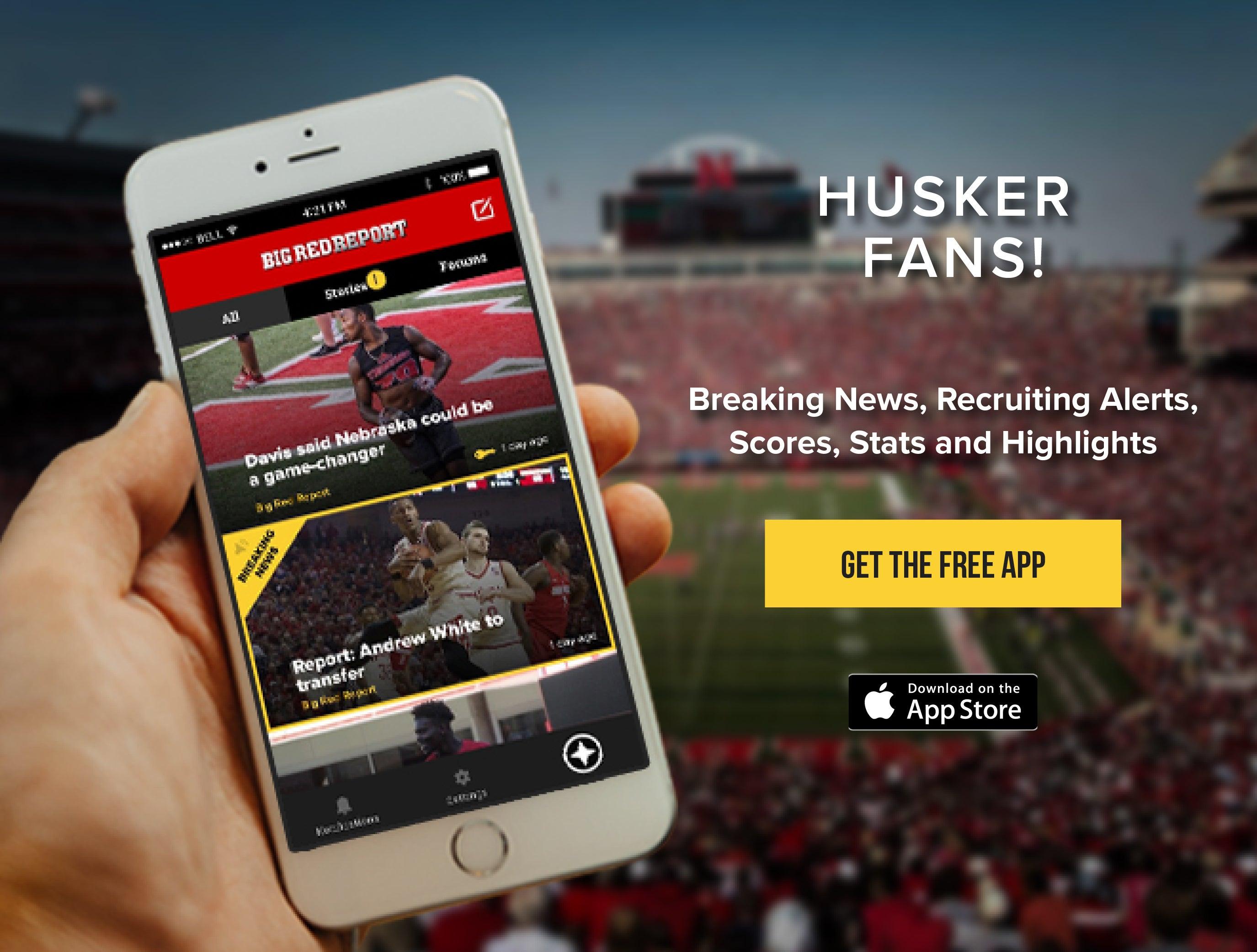 Access Nebraska on Scout Via Our Free App