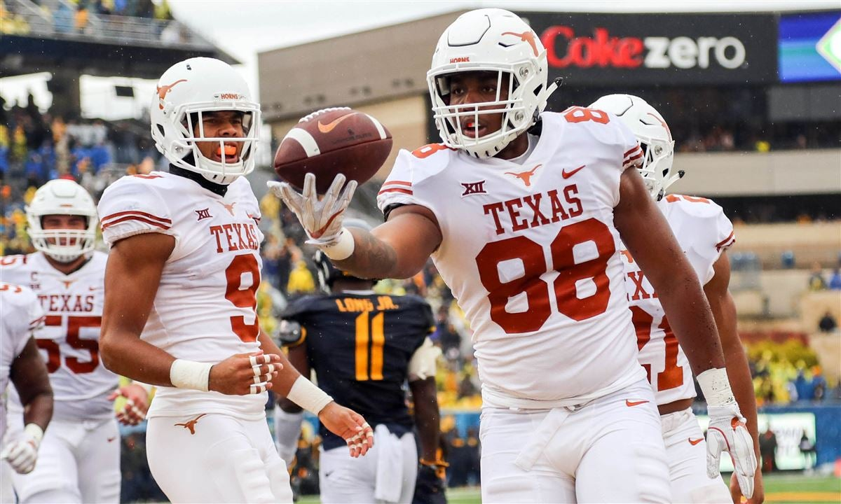 Depleted Roster Or Not Texas Ready To Tangle With Missouri