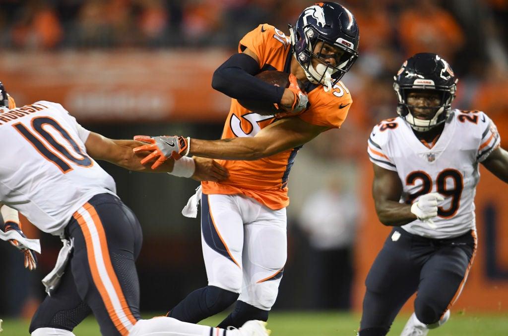 Grading the Broncos: Preseason Game 2 vs. Bears