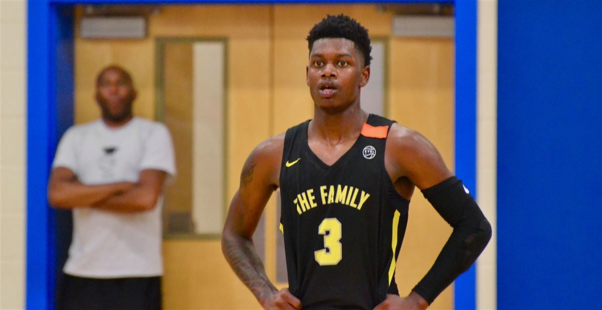 Jody Demling ranks the Louisville Basketball targets
