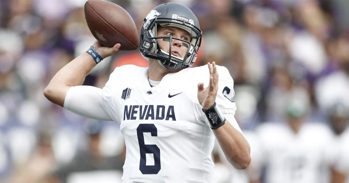 Hawaii Game Nine: First Look at the Nevada Wolf Pack
