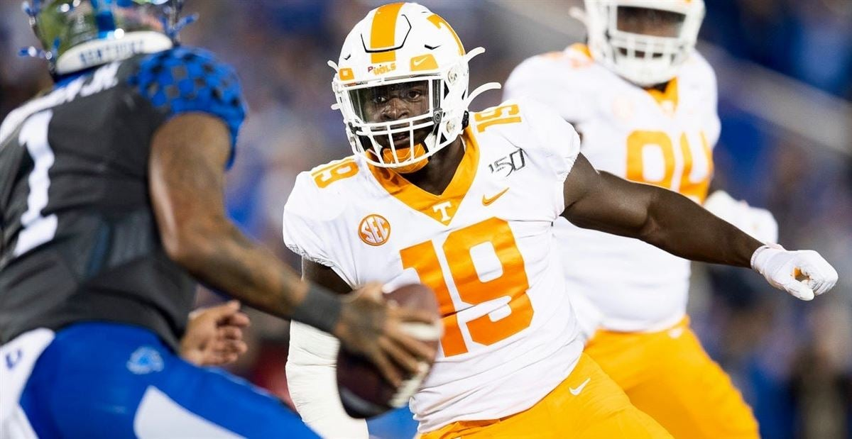 'Don't be content': Finish to 2018 now fresh motivation for Vols
