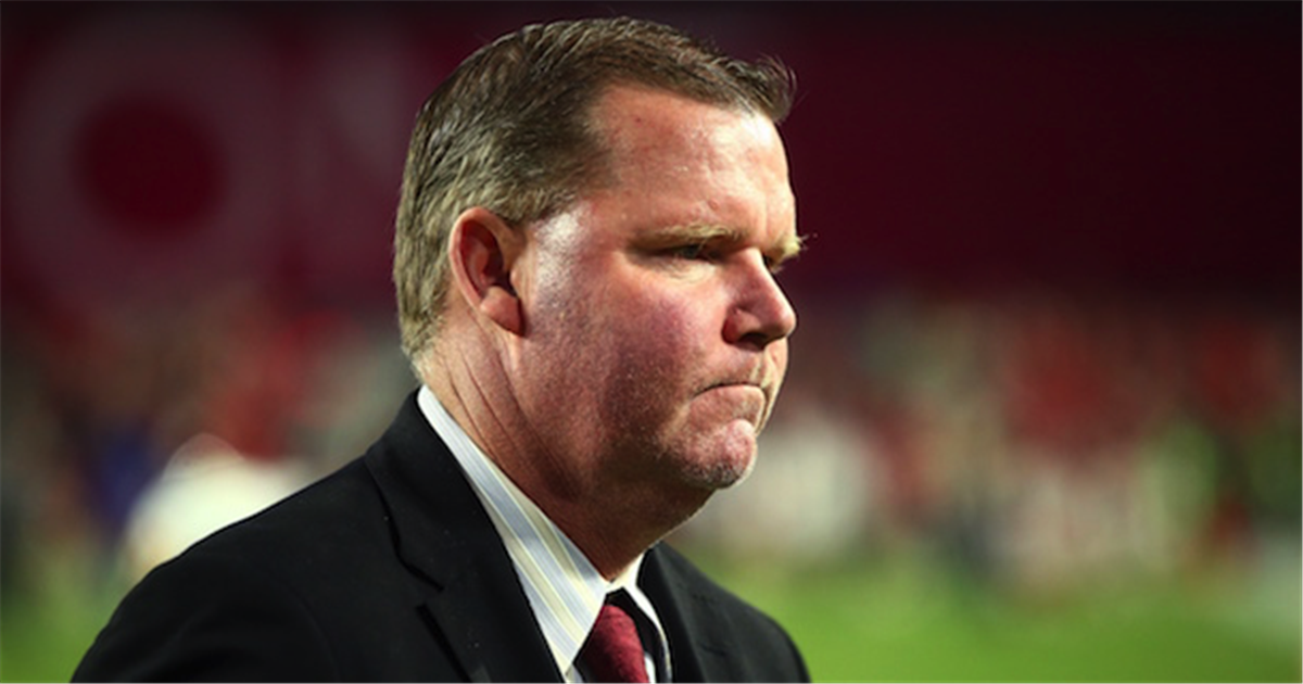 Scot McCloughan not at NFL Combine due to personal matter