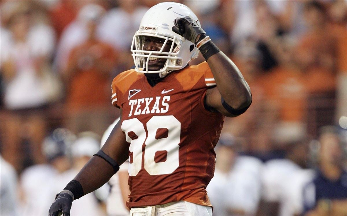What members of texas 2005 team are still in the nfl