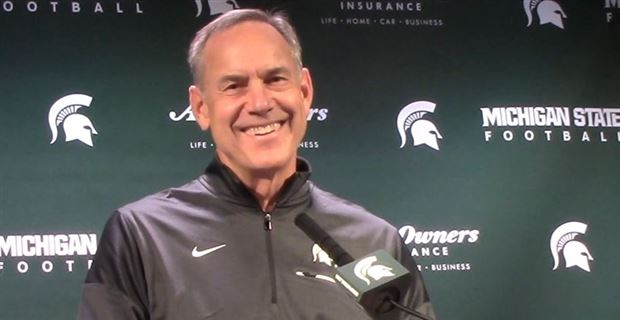 Spartans taking advantage of loaded in-state class for 2019