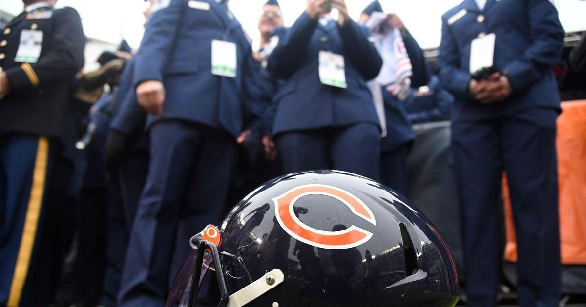 Former Chicago Bears executive Michael McCaskey dies at 76