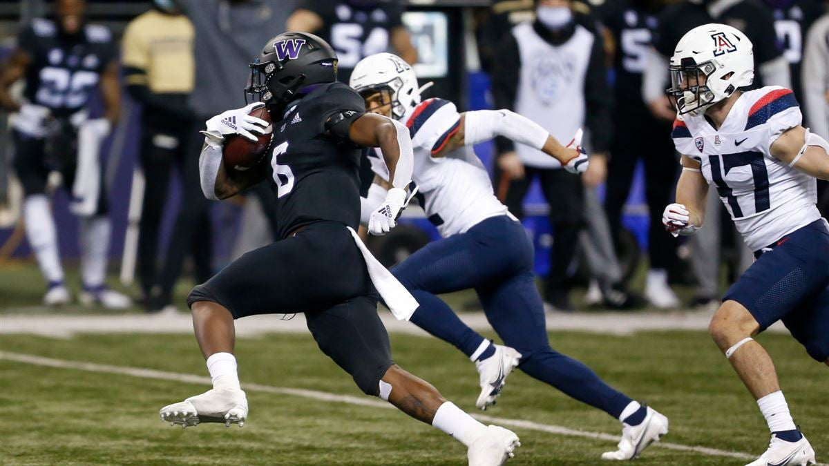 Huskies replace Washington State with Utah for game this weekend