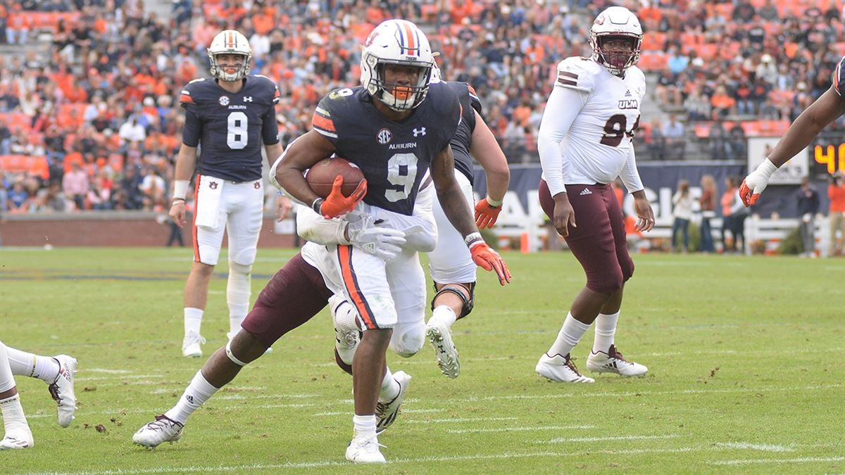 Three Positions To Watch As Auburn Football Resumes Practice