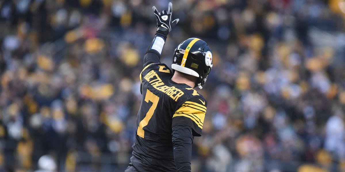 Steelers Receive Espn S 2019 Offseason Power Ranking