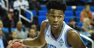 UCLA Gets Blowout Win Over Detroit Mercy