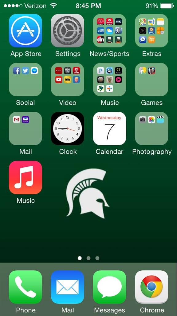 michigan state backgrounds for iphone impremedianet