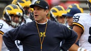 Former co-workers laud new Michigan coaching hires