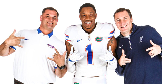 Florida Gators class superlatives