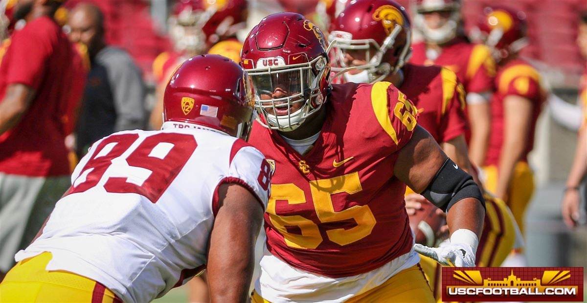 Peristyle Podcast - Colin Cowherd on the state of USC football