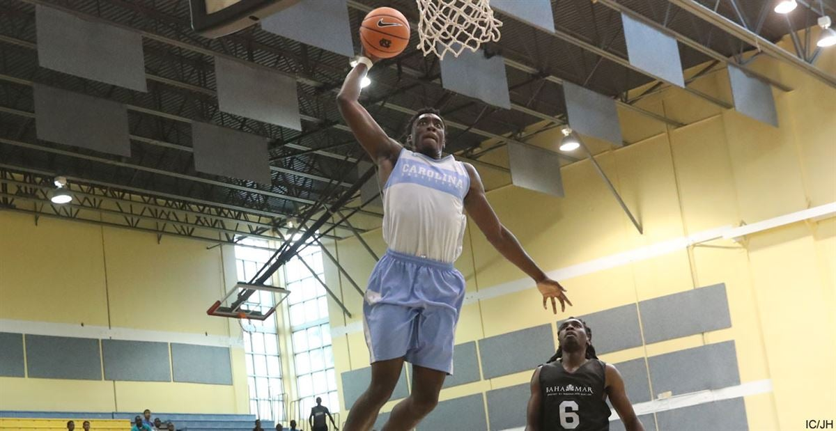 UNC-Bahamas Game 1 Takeaways: New Additions, Countless Rotations
