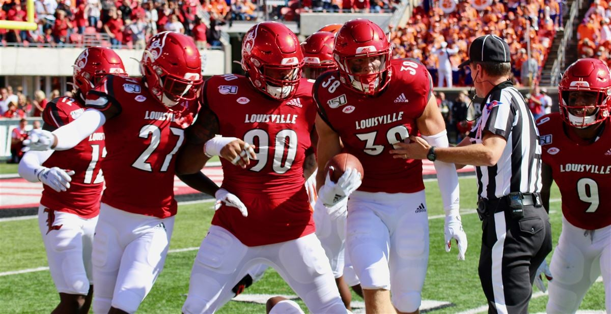 Louisville Football: Bowl Projections