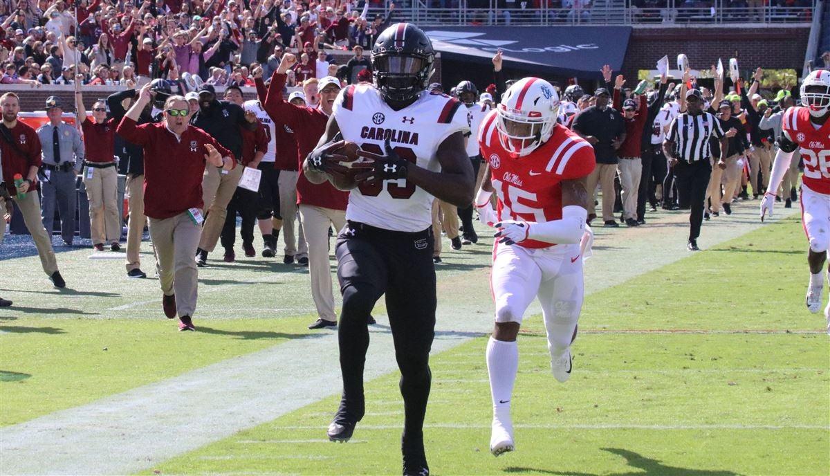 South Carolina Football Live Updates Scores Results Highlights