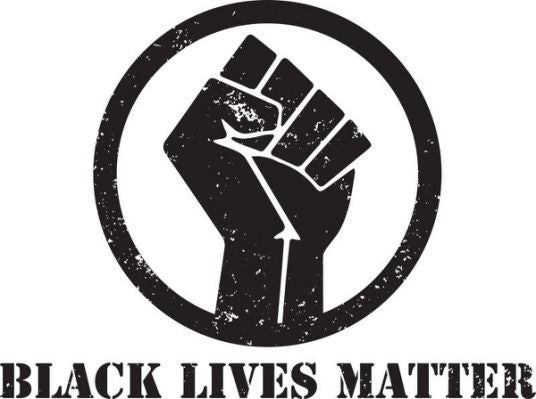 Black Lives Matter and the Communist Pedigree of the Clenched-Fist Salute