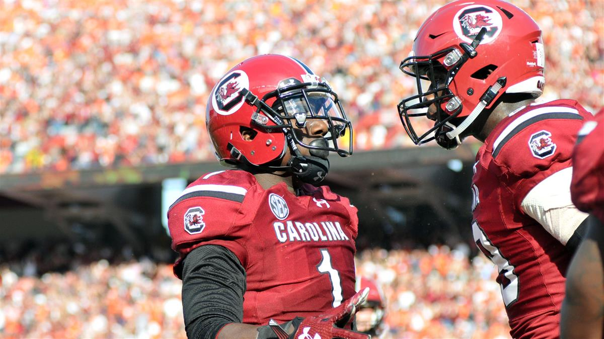 Deebo Samuel Profile Photos
