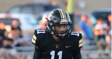Southeast Polk ATH Isaiah Wagner accepts Iowa PWO offer