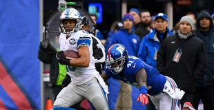 b550be59117 Eagles will use Golden Tate in various wide receiver roles