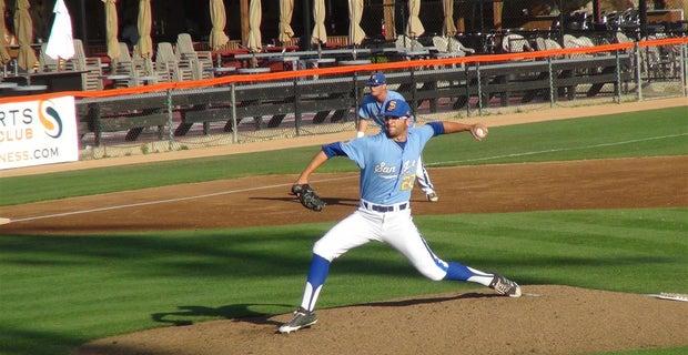 The Ultimate Baseball Look: January 2014 |San Jose State Baseball