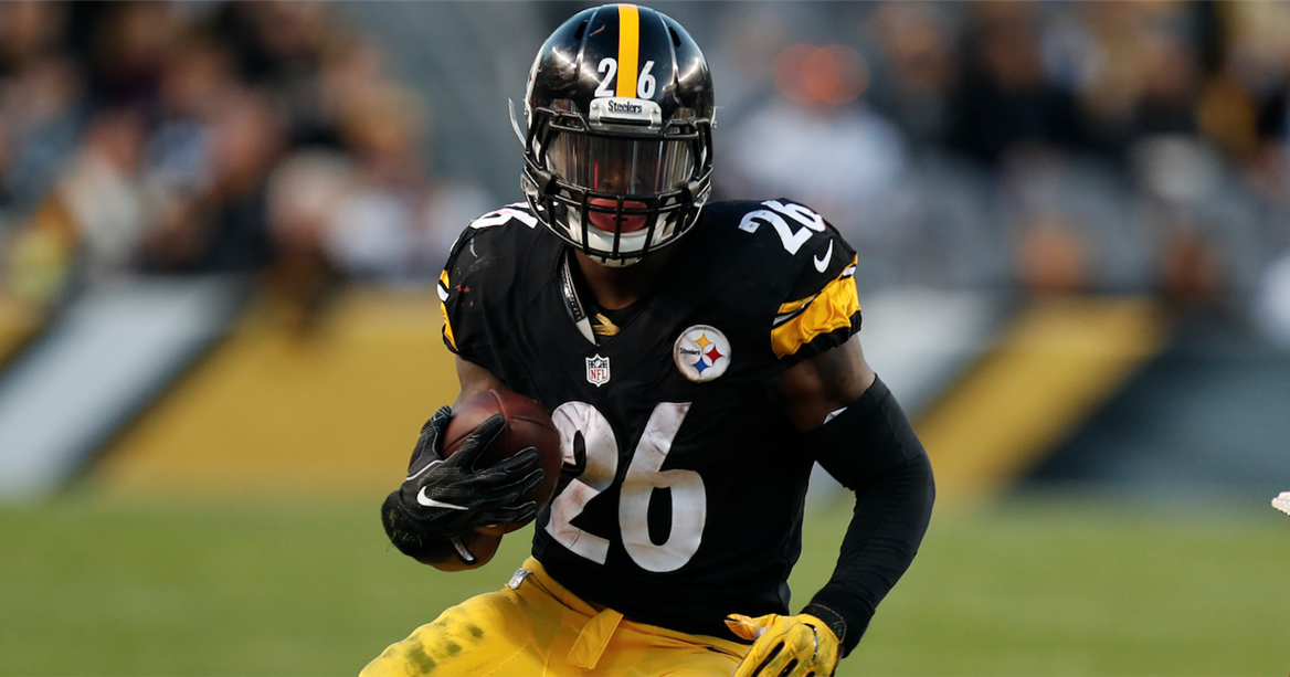 Odds released on Le'Veon Bell's 2019 team