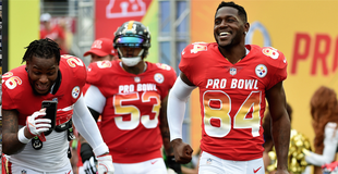 c9d8fcf64c4 NFL Pro Bowl ratings up 28% from last year