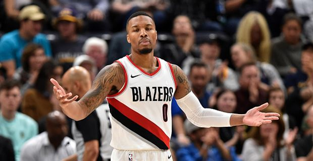 21297730e5a Here's why Damian Lillard likely won't get traded to Lakers