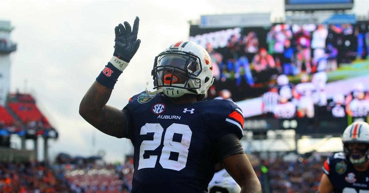 Is 'RBU' back at Auburn?