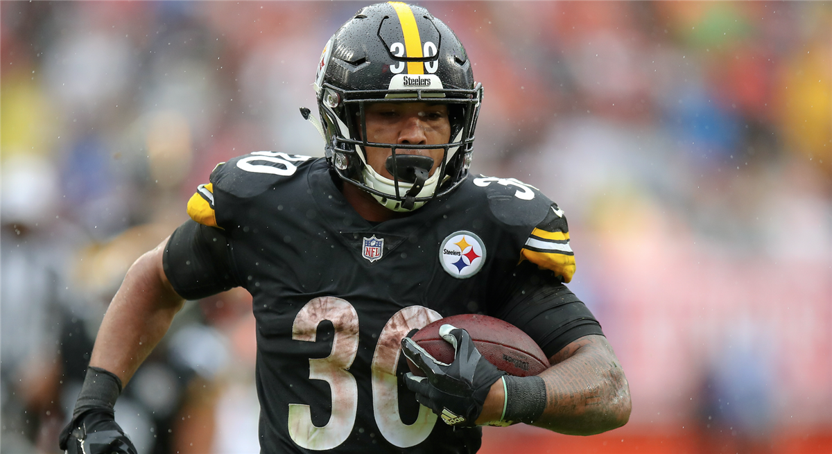 newest b05ab 113d5 James Conner among NFL leaders in jersey sales