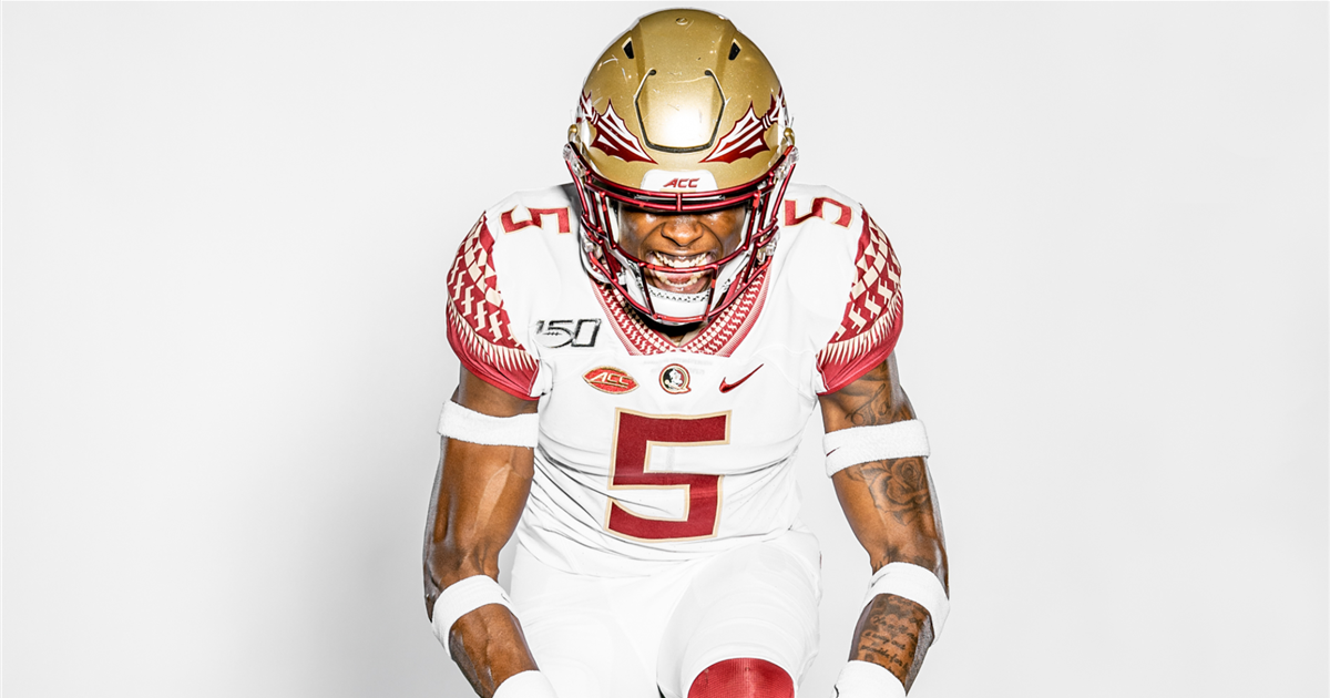 FSU officially lists changes in jersey numbers for players