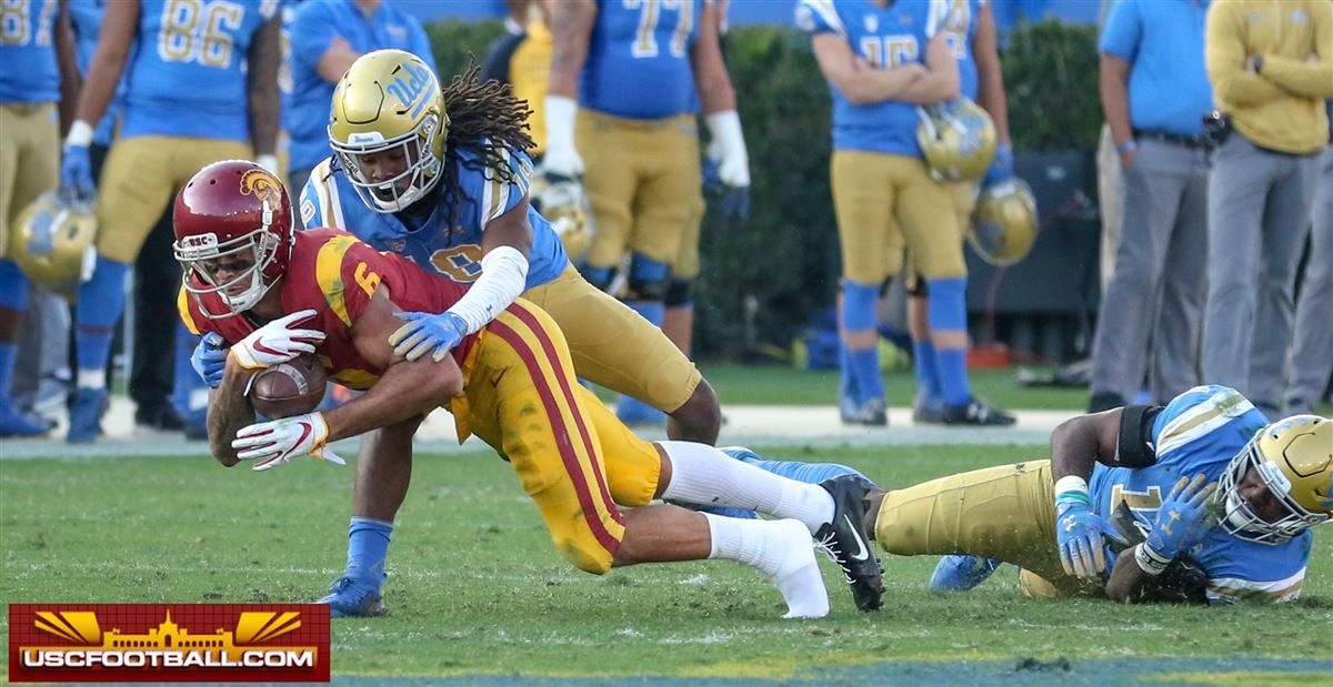 Tunnel Vision - USC vs. UCLA game preview LIVE at 7pm PT