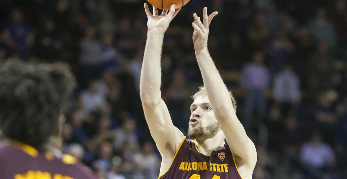 ASU struggles against zone defense continue in loss to Huskies