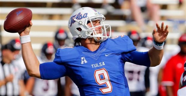 Tulsa: First Look
