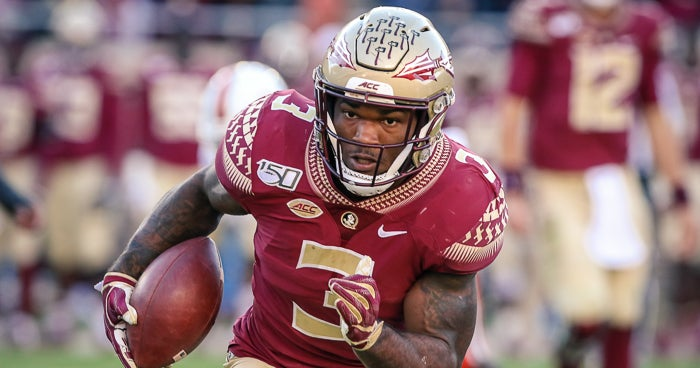 Why Cam Akers fits so well with the Los Angeles Rams
