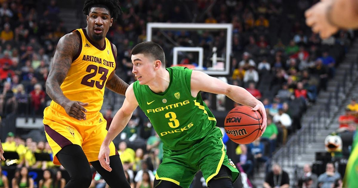 Scouting preview: Oregon