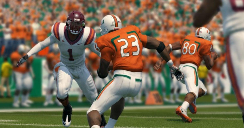 A return of NCAA Football? EA Sports would be 'very ...