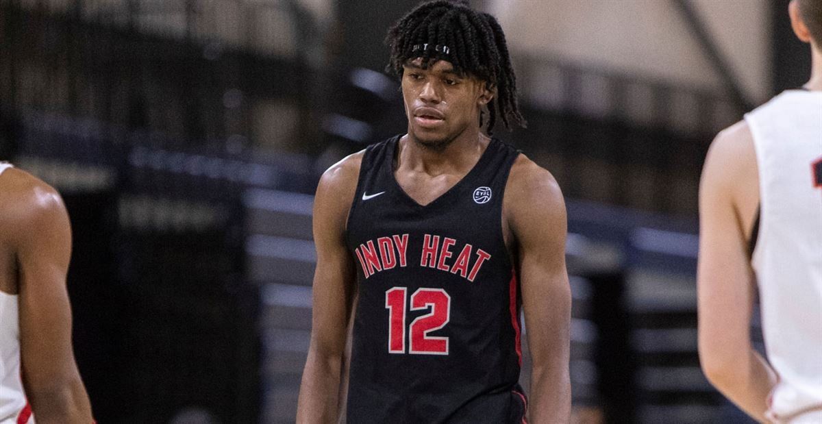 Five-Star Keion Brooks Jr. Recaps his Busy Summer
