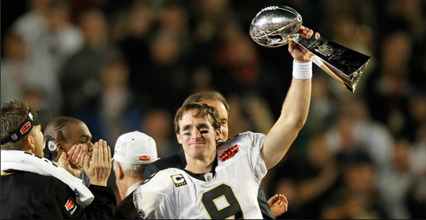 Young Saints want to get Drew Brees a second Super Bowl ring 47a8f3588